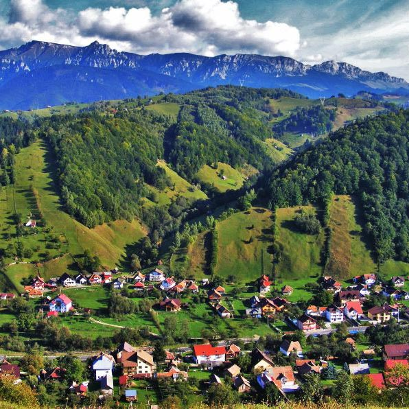 Places to visit in Romania | Best picks