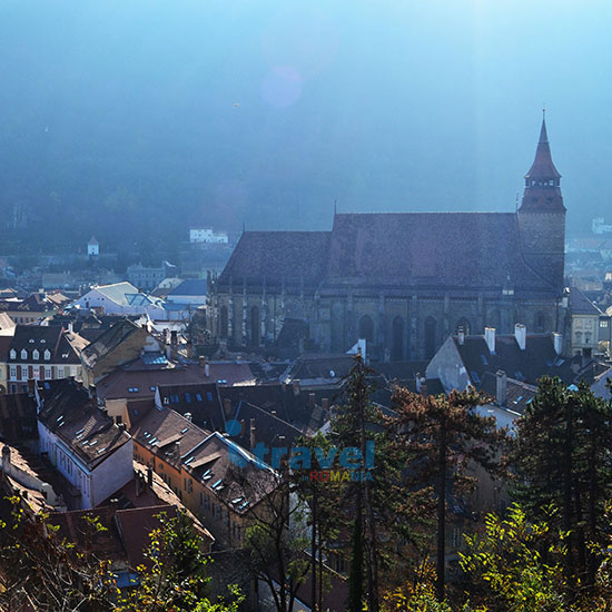 Top Places To Visit Romania: Prince Charles` Favorite Place Of Romania